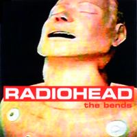 the bends cover
